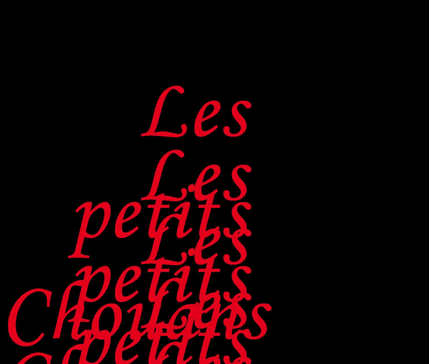 Editions des Petits Chouans