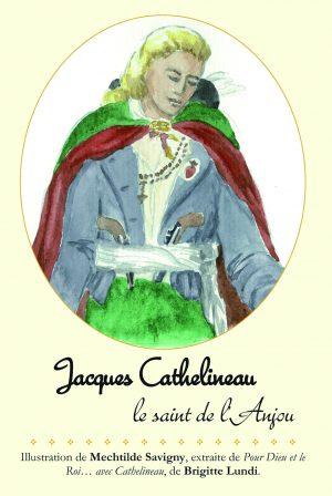 Prière pour la béatification de Jacques Cathelineau