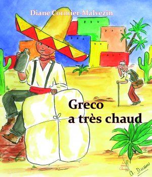 Greco a très chaud – T 02