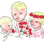 Trois questions à Apolline Dussart à propos de la collection Petit Cyr